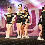 2139_Beas Cheerleading - Honey Beas