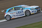 Aiden Moffat - Laser Tools Racing - Mercedes Benz A-Class  during the British Touring Car Championship (BTCC) at  Brands Hatch, Fawkham, United Kingdom on 7 April 2019.