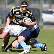 Roma 07/04/2018 CPO Giulio Onesti<br /> Eccellenza 2017/2018 <br /> Lazio Rugby v Pataro Calvisano