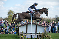 McEwen Tom (GBR) - Dry Old Party<br /> Mitsubishi Motors Badminton Horse Trials - CCI4* - Badminton 2013<br /> © Hippo Foto - Jon Stroud