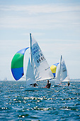 Sail Newport Youth Challenge 2013