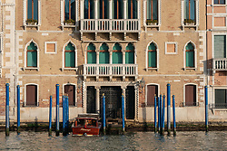 General views of Venice. From a series of travel photos in Italy. Photo date: Tuesday, February 12, 2019. Photo credit should read: Richard Gray/EMPICS