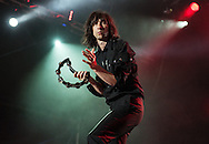 Caption:DUNDRENNAN, UNITED KINGDOM - JULY 26: Bobby Gillespie of Primal Scream performs on stage on Day 1 of Wickerman Festival on July 26, 2013 in Dundrennan, Scotland. (Photo by Ross Gilmore