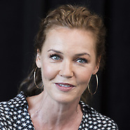 Connie Nielsen - 19 May 2017