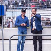 NLD/Zandvoort/20180520 - Jumbo Race dagen 2018, Prins Bernhard Jr.