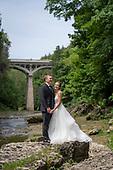 Favourites from Amanda & Jonas Elora Mill Wedding