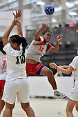 20141210 IHF Trophy Oceania - New Caledonia Team ( NOUVELLE CALEDONIE )
