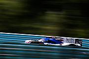 June 28 - July 1, 2018: IMSA Weathertech 6hrs of Watkins Glen. 32 United Autosports, Ligier LMP2, Phil Hanson, Paul Di Resta, Bruno Senna