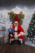 AAA Photos with Santa
