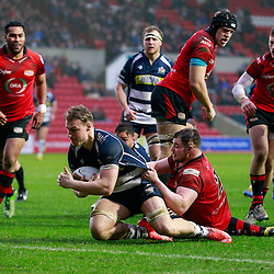 Bristol Rugby v Jersey