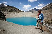 Nepal - Lakes & Water