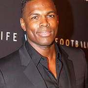 NLD/Amsterdam/20151110 - Life After Football Award 2015, Remy Bonjasky