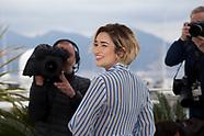 Papicha photo call - Cannes Film Festival,