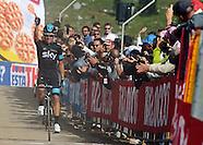 2013/05/14 Giro d' Italia - CORDENONS - ALTOPIANO DEL MONTASIO
