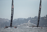 17/08/2013 - San Francisco (USA CA) - 34th America's Cup -