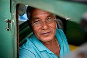 Taxi Driver - Thailand