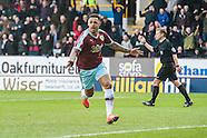 Burnley v Blackburn Rovers 050316