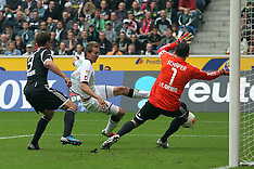 20120915 DUI: Borussia Monchengladbach - Nurnberg, Monchengladbach