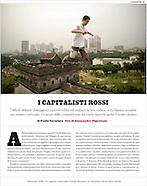 Europeo - I capitalisti rossi
