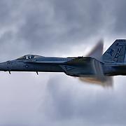 F-18 Super Hornet, Travis AFB, May 6, 2017