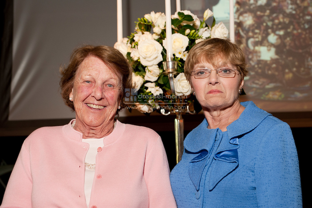Bea Taplin & Nancy Clark