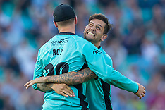 22 Jul 2016 - Surrey v Sussex, NatWest T20Blast at The Oval
