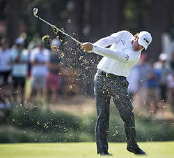 May 11, 2018 - Ponte Vedra Beach, FL, USA - The Players Championship 2018 at TPC Sawgrass..Phil Mickelson on 15 fairway (Credit Image: © Bill Frakes via ZUMA Wire)