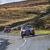 Car 8 Charles Graves / Ali Procter
