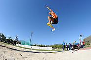 SA Athletics Championships Saturday 13 April 2013