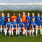 Chelsea RTC 2019