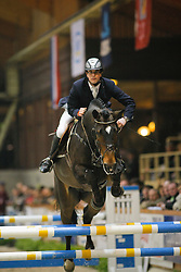 Vanderhasselt Yves (BEL) - Enrico vd Withoeve<br />