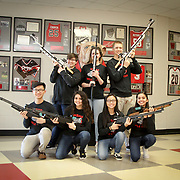 WBHS RIFLE