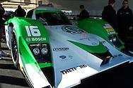 #16 Dyson Racing Team Inc. Lola B09 86: Chris Dyson, Guy Smith, Jay Cochran