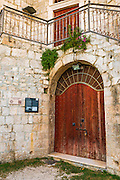 St. Mark Tower, Trogir, Dalmatian Coast, Croatia