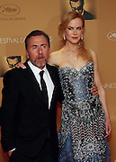 - Cannes, France - New York City....<br /> <br /> Dinner Arrivals at the 67th Annual Cannes Film Festival<br /> <br /> Actors Tim Roth, and Nicole Kidman attend the Opening Ceremony Dinner Arrivals at the 67th Annual Cannes Film Festival  in Cannes<br />  ©Exclusivepix