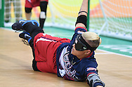 Women's Bronze Medal Match - USA 3, Brazil 2