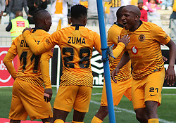 PSL: Khama Billiat, Dumisani Zuma, Lebogang Manyama - Cape Town City v Kaizer Chiefs, 15 September 2018