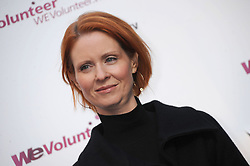 ** FILE PHOTOS** Cynthia Nixon at the premiere of 'Did You Hear About the Morgans?' at Ziegfeld Theatre in New York City. December 14, 2009.. 14 Dec 2009 Pictured: Cynthia Nixon. Photo credit: DVT/MPI/Capital Pictures / MEGA TheMegaAgency.com +1 888 505 6342