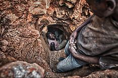 WAR FOR MINERALS (D.R. Congo)