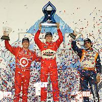 2009 INDYCAR RACING CHICAGO