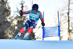 HOGAN Connor, LW9-1, USA at the World ParaAlpine World Cup Veysonnaz, Switzerland