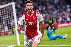 20180814 NED: Champions League AFC Ajax - Standard de Liege, Amsterdam