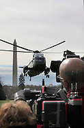 President Barack Obama  departs the White House on March 11, 2016<br /> Photo by Dennis Brack