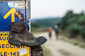 Camino de Santiago  -  The journey is the destination