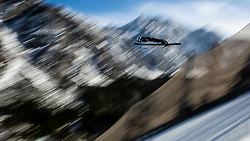 Simon Ammann (SUI) during the 1st Round of the Ski Flying Hill Individual Competition at Day 2 of FIS Ski Jumping World Cup Final 2019, on March 22, 2019 in Planica, Slovenia.  Photo by Matic Ritonja / Sportida