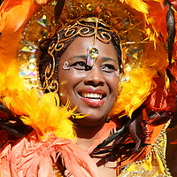 Battle of Carnival Bands 2014 - Sceneshow