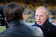 coach Robert Molenaar of Roda JC