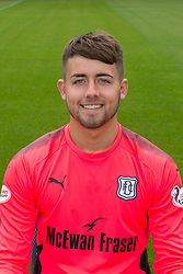 Dundee's Kyle Gourlay