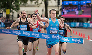 2014 BUPA Westminster Mile