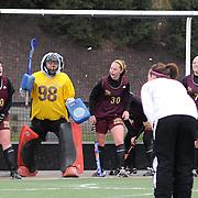 2011-04-16 Alumni Game